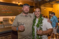 Maui Brewing Company Kihei Facility Blessing December 9, 2014-075