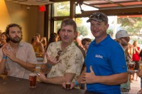 Maui Brewing Company Kihei Facility Blessing December 9, 2014-098