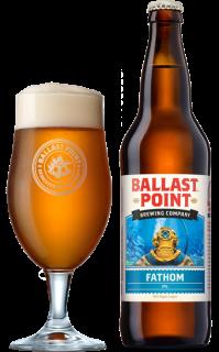 Ballast Point Fathom IPL