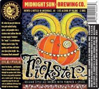 Midnight Sun Trickster