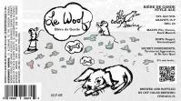Off Color Le Woof - Biere de Garde