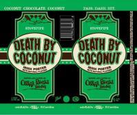 Oscar Blues Death By Coconut