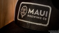 Maui Brewing Company New Logo wear hat