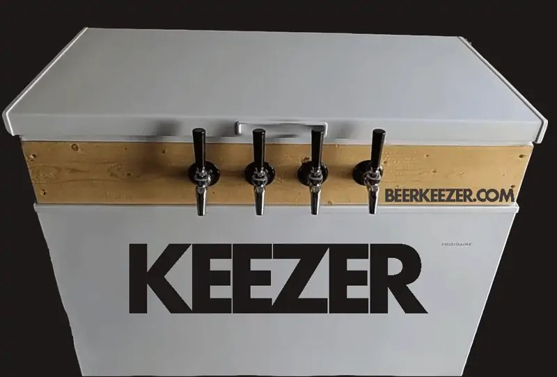 WHAT IS A KEEZER