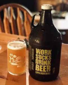 How long is growler of beer good for?