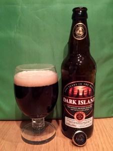 Dark Island, Orkney Brewery, 4.6%