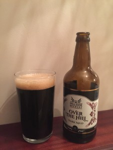 Over the Hill Dark Mild