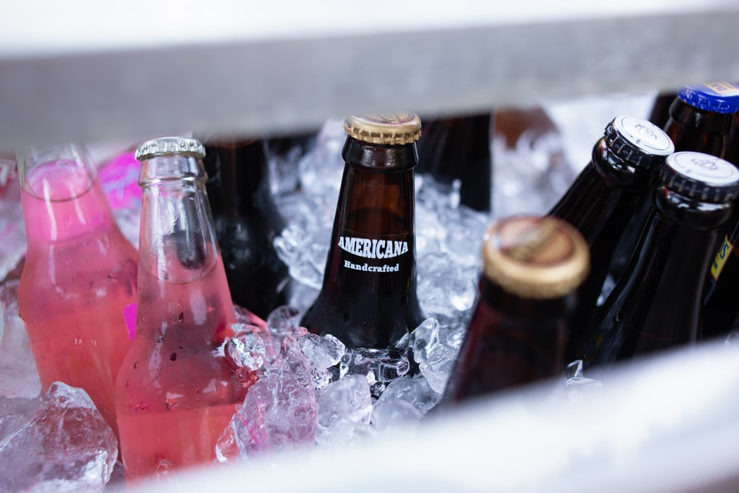 beer chilled