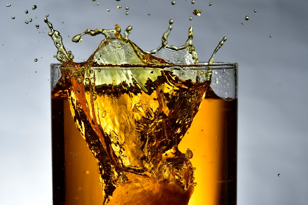 healthier booze