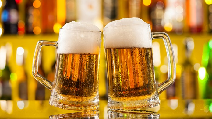 beer for health