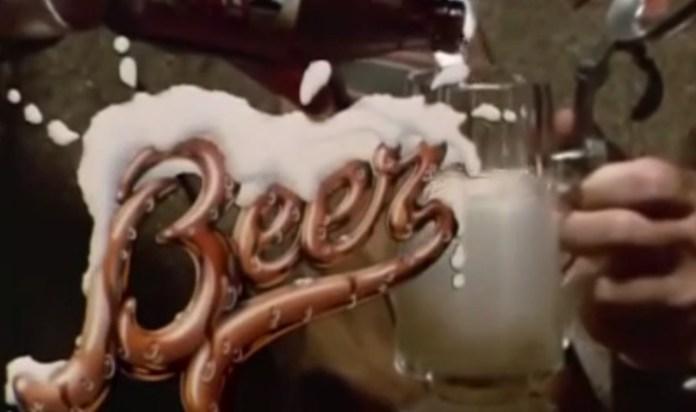 Beer The Movie 1985