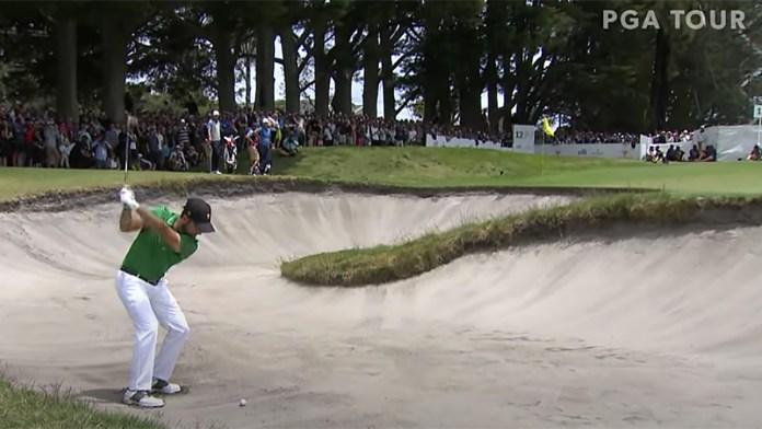 Abraham Ancer PGA Tour