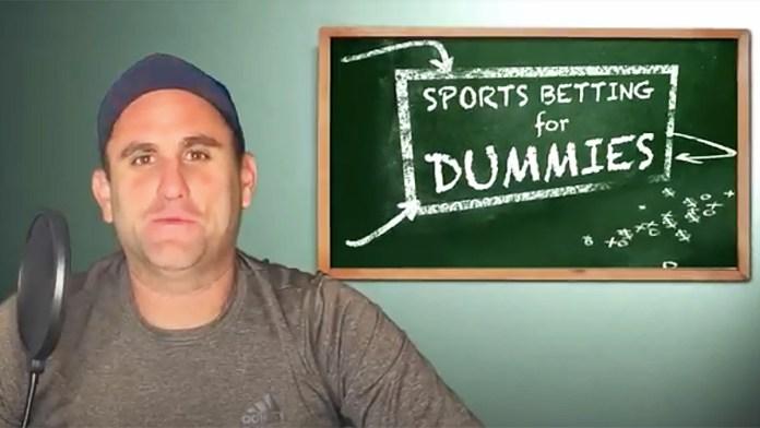 Sports Betting for Dummies, Tennis