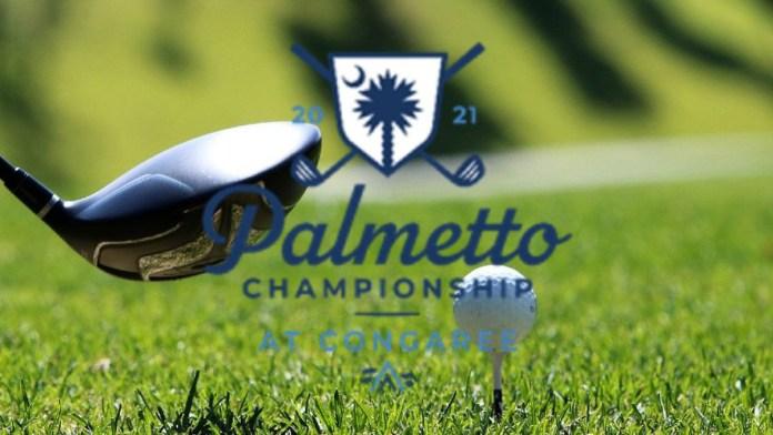 Palmetto Championship Cover