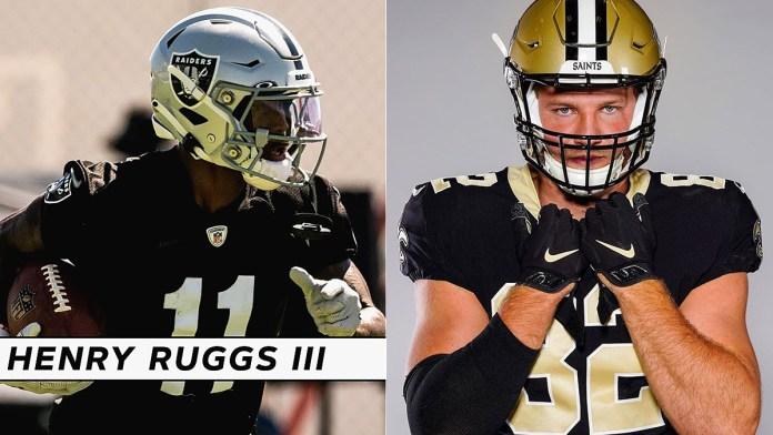 Ruggs III + Trautman