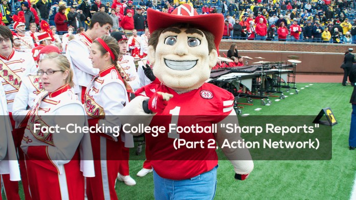 Fact-Checking College Football