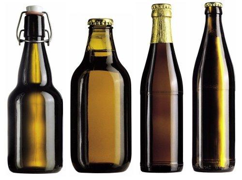 BeerMeister Random Bottle