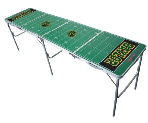 Baylor Beer Pong Table