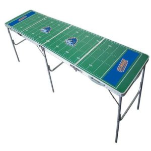Boise State Beer Pong Table