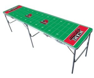 Miami Ohio Beer Pong Table
