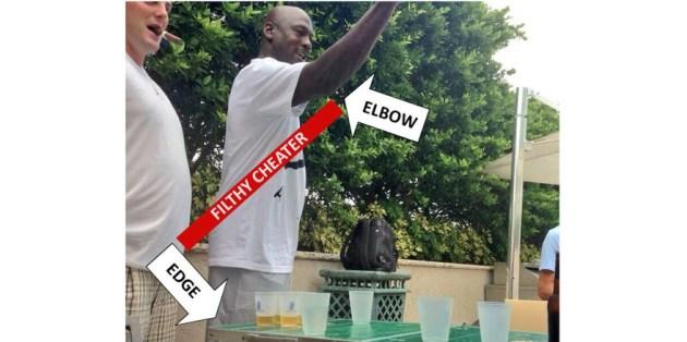 Elbow Rule