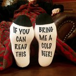 Bring-me-a-Cold-Beer-Socks-If-you-can-read-this-socks-funny-christmas-gift-Stocking-Stuffer-Writing-on-Socks-0-0