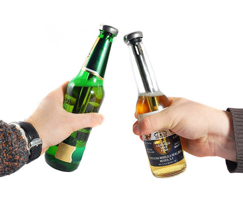 Beer Chiller Sticks: Help a Friend Out