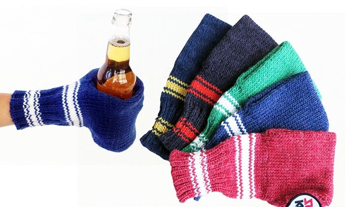 Suzy Kuzy – The Ultimate Beer Glove