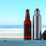 BottleKeeper Beer Bottle Chiller