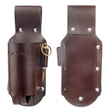 Tagvo-Beer-Holster-Leather-Classic-Beer-Holster-Bottle-Holders-Bullet-Bottle-Opener-Included-0-1