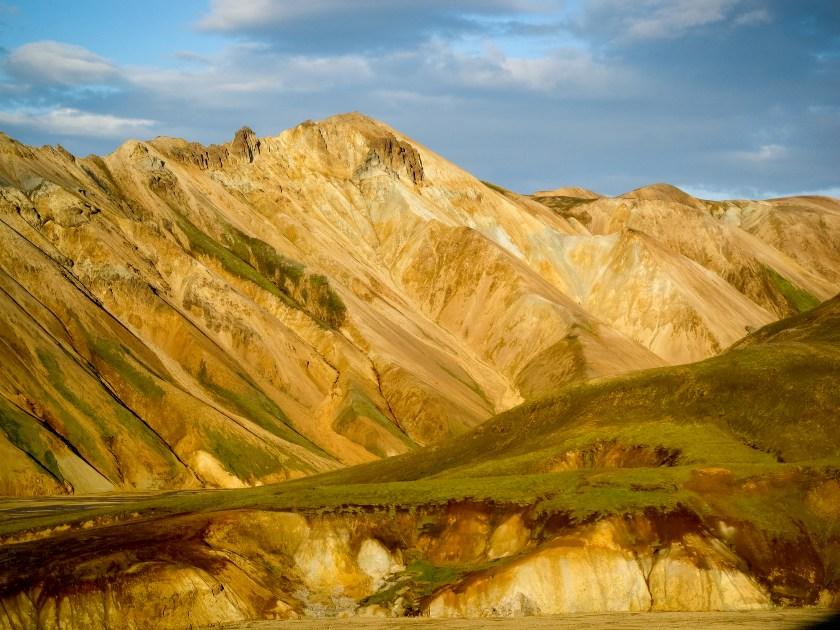 Landamannalaugar Iceland