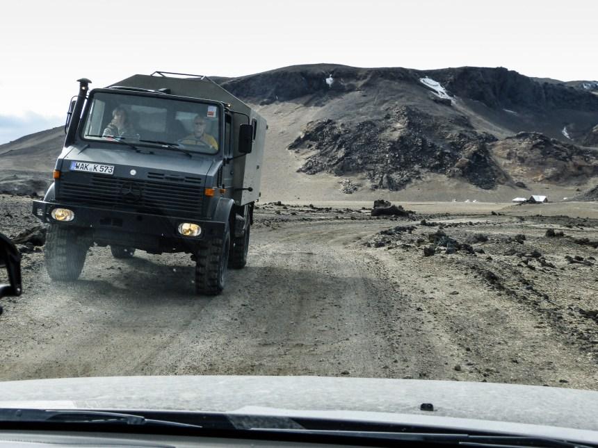 Askja Iceland Volcano-7