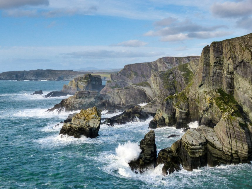 The Mizen Head peninsula Ireland Schull (19)