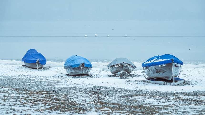 boats-in-winter-sleep