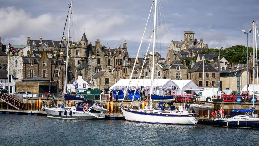 Lerwick Shetland