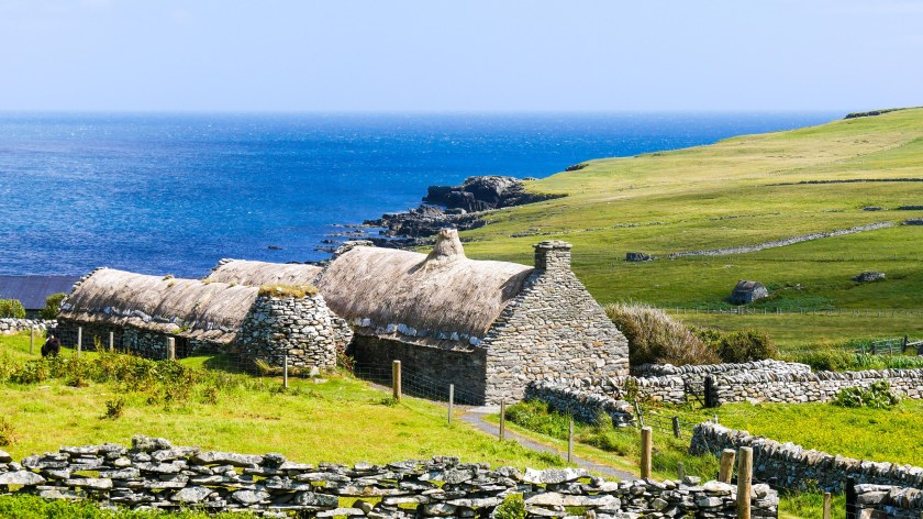 Shetland Croft