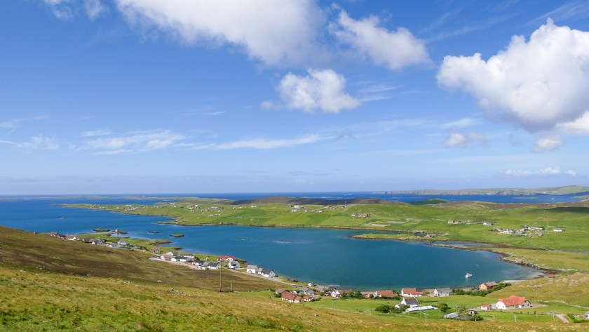 Shetland – das Land der Voes and Sounds 2