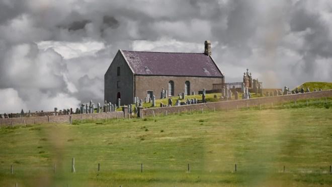 Tingwall Shetland