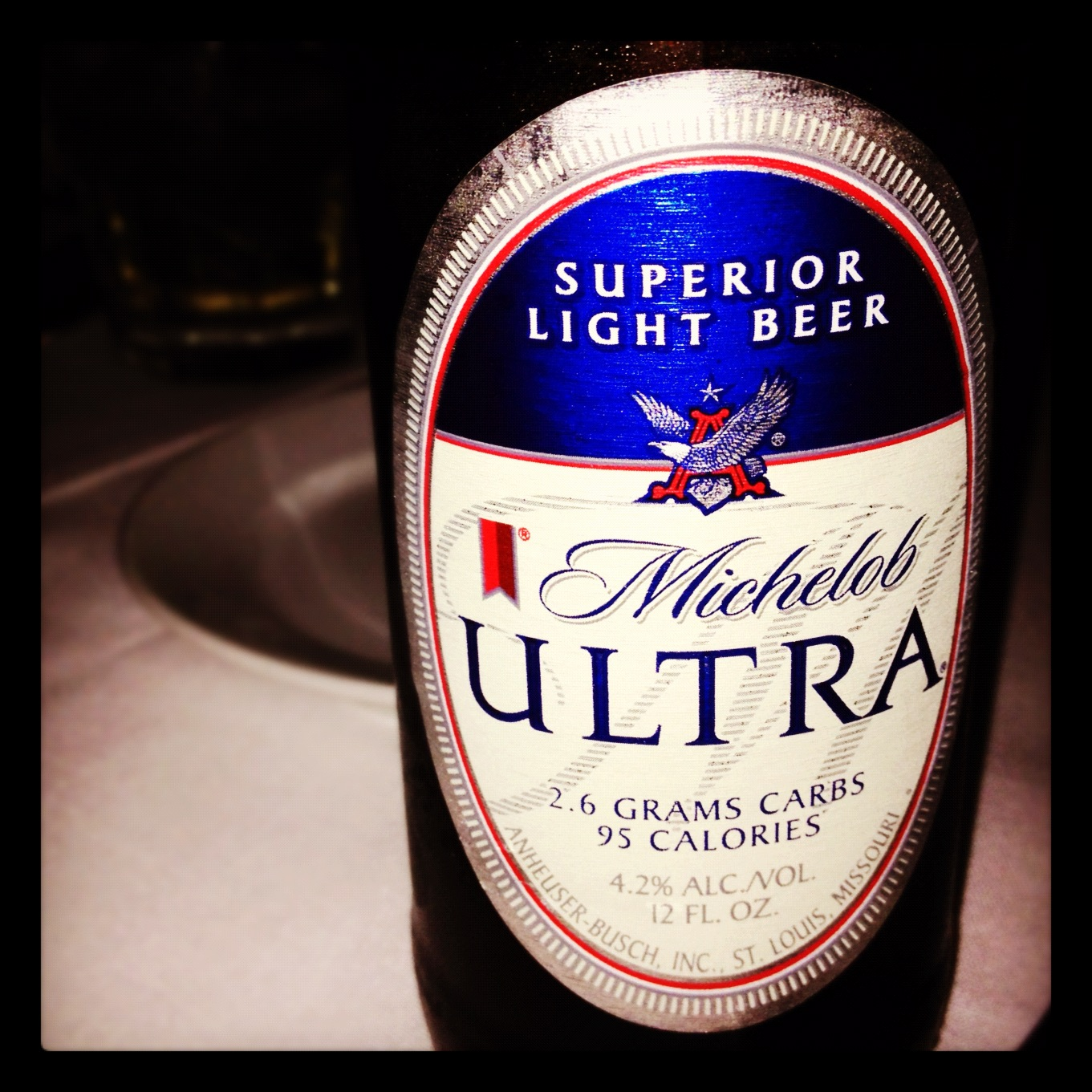 Michelob Ultra Beers And Ears