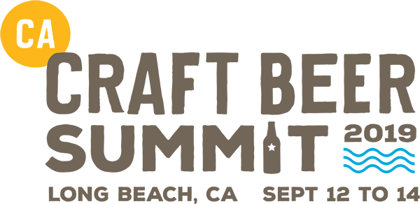 Calirornia Craft Beer Summit