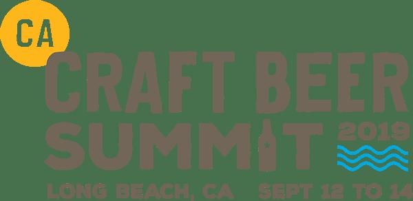 Calirornia Craft Beer Summit