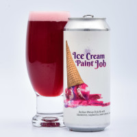 Ice Cream Paint Job
