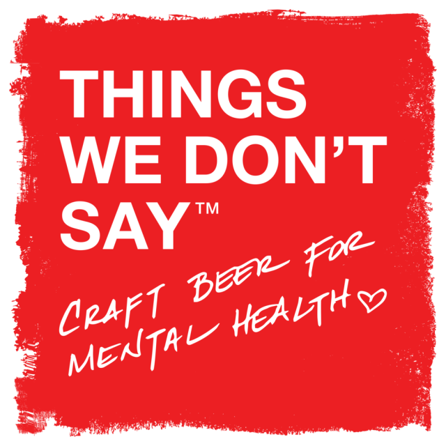 things we don't say logo