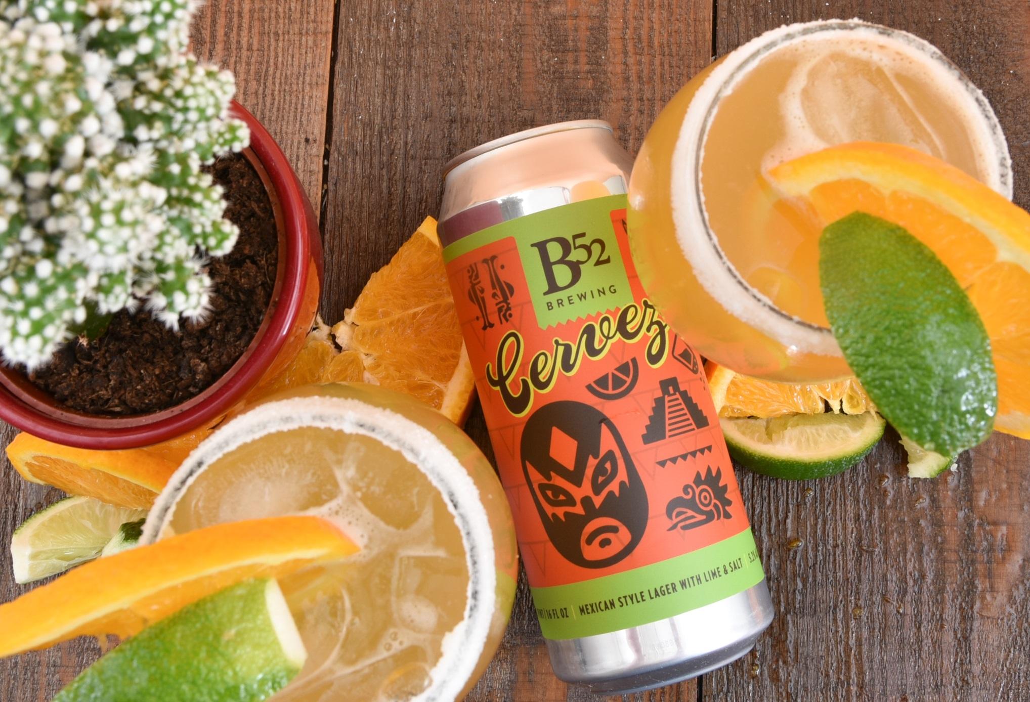 Summer Beer Cocktails