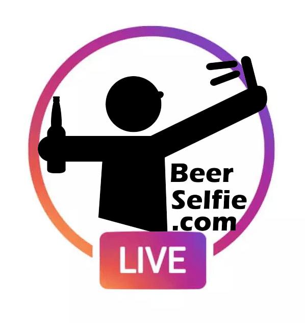 Beer Selfie Live