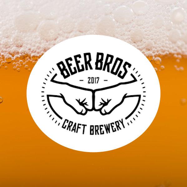 Beer Bros Galactipa