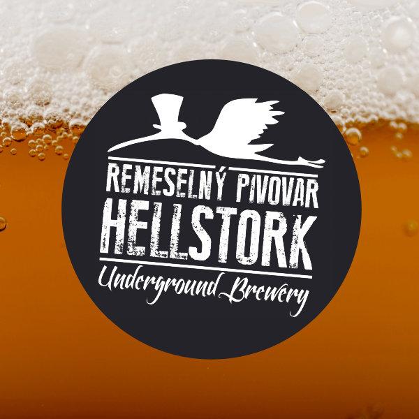 Frog in fog 14° (Hellstork); čapované pivo; remeselné pivo; craft beer; pivo; živé pivo; beer; pivo eshop; slovensky pivovar; pivoteka; slovenské pivo