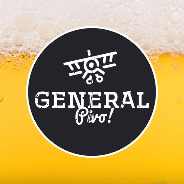 KOHATU-14_General Pivo_Reselné pivo_Živé pivo_Čapované pivo