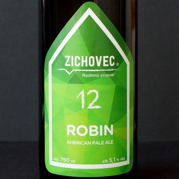 Robin Zichovec