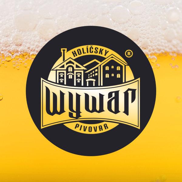 WYWAR; Sunny IPA 14°; Craft Beer; Remeselné Pivo; Živé pivo; Beer Station; Čapované pivo; IPA